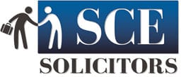 SCE Solicitors Logo